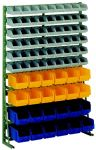 Bin-Shelves