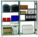 Shelve Systems