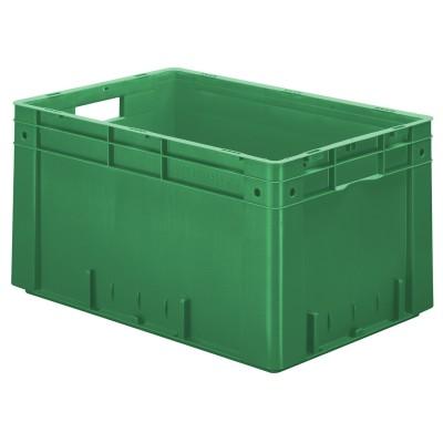 Schwerlast-Stapelbehälter Serie VTK