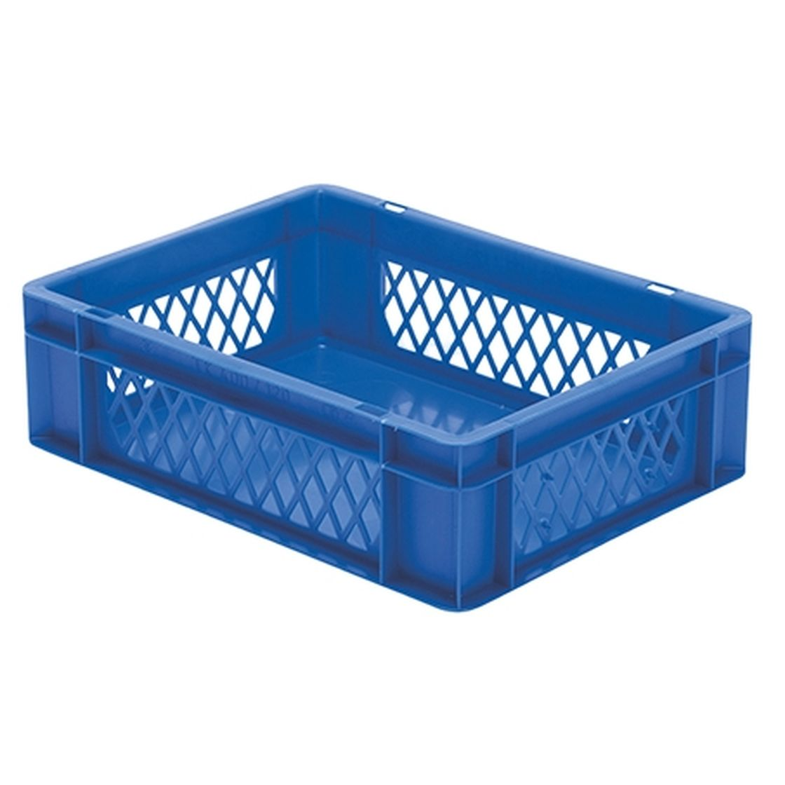 Transport stapelkasten tk 400 120 1 400x300x120 mm lxbxh for Aufstellpool 400 x 120
