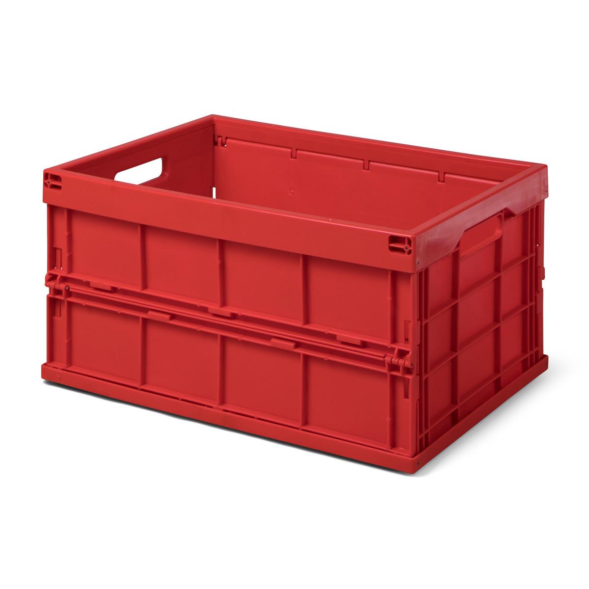 klappbox fb 530 275 0 530x350x275 mm lxbxh 40 liter mit rippenbo 26 53
