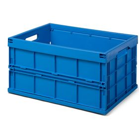 Klappbox FB 530/275-0, 530x350x275 mm (LxBxH), 40 Liter,...